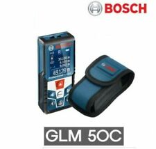 Bosch GLM-50 C Laser Distance Meter 0.05 - 50m 164 feet Bluetooth Tools_NS