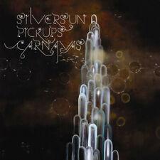 Silversun Pickups - Carnavas 2 x LP - Vinyl Album SEALED Indie Rock Record