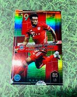 Panini WCCF Footista2021 Alphonso Davies FC Bayern Munchen Canada Rookie