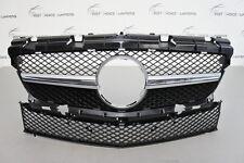 Genuine Mercedes Benz SLK se R172 PARAURTI ANTERIORE CENTRALE GRILL A1728880160