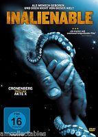 DVD - inalienable - NUEVO / embalaje original