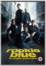 Rookie Blue: Series 2 [DVD]