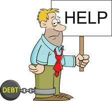 MAKE MONEY; Is £120,000 in 60 months worth investing £10 for?  CLEAR DEBTS