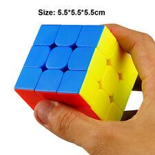 YuXin the whole brain doctor Yuanbao Irregular Magic Cube Puzzle Funny ToyYellow