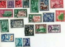 commonwealth stamps, fiji