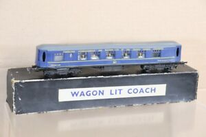GRAHAM FARISH OO GAUGE CIWL ORIENT EXPRESS WAGON LIT DINING CAR COACH BOXED nx