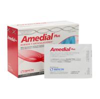 Amedial plus 20 Sobres Sigma Tau Free Shipping