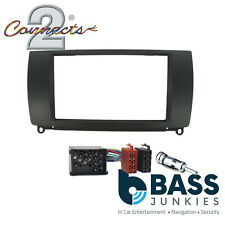 Autoleads FP-24-00 Rover MG ZT-T 99-05 Car Stereo Fascia Facia Panel Fitting Kit