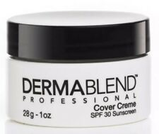 Dermablend Professional Cover Creme 1 oz. Chroma 5 1/2 Golden Brown