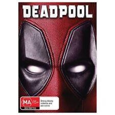 Deadpool (DVD, 2016)