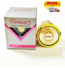Firmax3 Cream Firming Therapy Lifting Hormones Slimming Anti Aging FREE SHIPPING