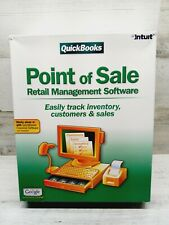 Intuit Point Of Sale Software 60