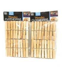 Rutland legno POST Nastro /& Corda Clip isolante confezioni da 10no-MULTIUSO