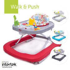 Lauflernhilfe Gehfrei Walker Walk'n Push 4BABY