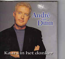 Andre van Duin-Kaars In Het Donker cd single