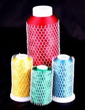 NEW 10 Yd EMBROIDERY MACHINE THREAD NET SEWING QUILTING