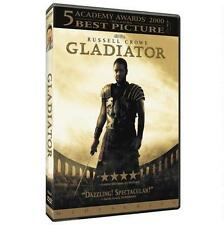 Gladiator (Dvd, 2013) Russell Crowe, Joaquin Phoenix - Free Same Day Shipping!