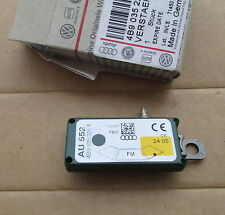 NEW GENUINE AUDI A6 RS6 AERIAL AMPLIFIER 4B9035225A NEW GENUINE AUDI PART