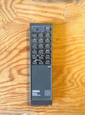 Yamaha CDX-550 Remote Control! Tested!