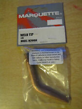 Marquette Smith Weld Welding Brazing Torch Tip Size 4 Model M20404 For 20 100
