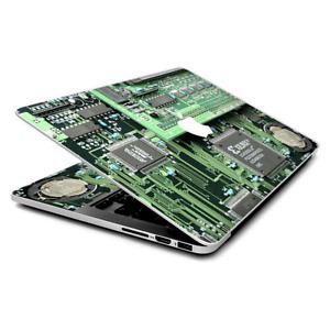 Skin Wrap for MacBook Pro 15 inch Retina  Circuit board