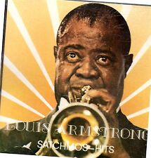 Louis Armstrong -  Satchmo's Hits    ...Y1