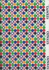 STENZO Popeline 4047-02,  150 cm breit,  Meterware,  ab 0,5 m (€ 9,90/m)