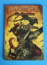 Dungeon Siege: BATTLE FOR ARANNA Dark Horse Comics Graphic Novel 2005