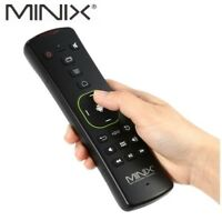 MINIX A2 Lite Remote Control Air Mouse Wireless Keyboard For PC Android TV Box