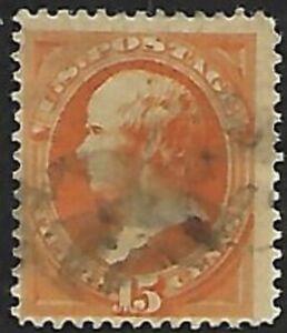 USA 1879 DANIEL WEBSTER