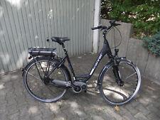 Ebike City- und Tourenrad Mittelmotor Bosch 8 Gang Rücktrittbremse 28'' TOP