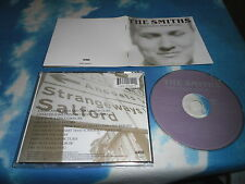 THE SMITHS - STRANGEWAYS, HERE WE COME EUROPE CD** NEAR MINT*** 745099189921