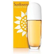NEW Elizabeth Arden Sunflowers Eau De Toilette EDT Perfume Spray for Women 100ml
