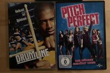 Diverse DVDs - Musikfilme