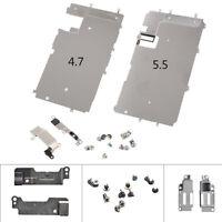 Para Iphone 7/7 Plus Pantalla LCD Metal Trasero Placa Escudo Ensamblaje