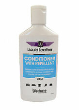 Gliptone Leather Conditioner with Water Repellent GT13 250ml