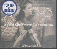 Sheryl Crow ‎Maxi CD Everyday Is A Winding Road - Europe (EX+/EX+)