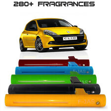 Car Freshener Vent Stick with 10ml Refill, Choice of 5 Colours, Universal Fit