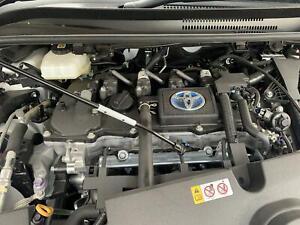 Toyota Corolla Hybrid Inverter ZWE211 07/2018-Current