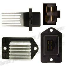 Blower Motor Resistor  Airtex  4P1669