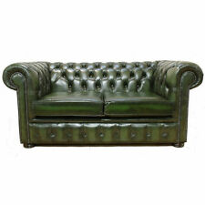 Chesterfield Up to 2 Seats Sofa Beds