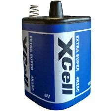 6 volt blocco batteria per Paintball Chrony-stazione 4r25