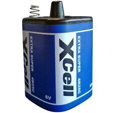 6 v Bloc Batterie pour PAINTBALL chrony-Station 4r25