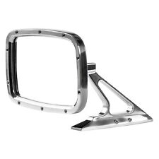 Billet Side View Mirror Camaro Firebird GTO LeMans Chevelle Nova Muscle Car