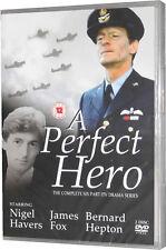 A Perfect Hero Nigel Havers James Fox TV War Six Part Drama Series ITV DVD New