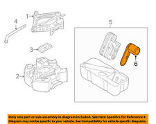 FORD OEM 08-18 Focus Interior-Rear-Repair Kit AG1Z1568A