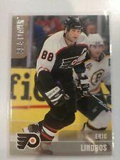 1999-00 BAP Memorabilia Silver 167 Eric Lindros /1000 Philadelphia Flyers