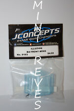 Team Associated Jconcepts B4 Front Wing 0103 1/10