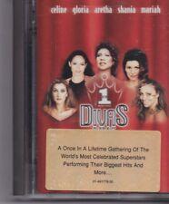 VH1-Divas Live Minidisc Album