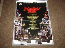 Jaguarov Skok (Jaguar Jump) (Cinema Poster) (27 x 19)